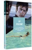 Piscine (La)   Deray, Jacques. Metteur en scène ou réalisateur