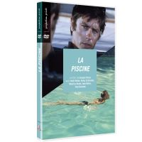 La piscine DVD