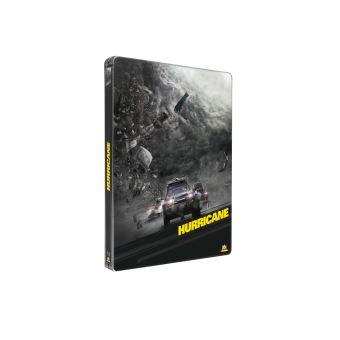Hurricane Steelbook Edition limitée Blu-ray