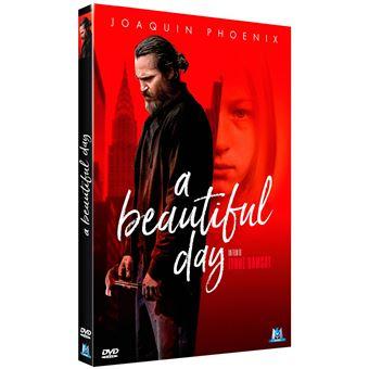 A Beautiful Day DVD