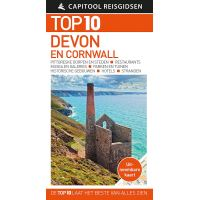 Capitool top 10: Devon & Cornwall