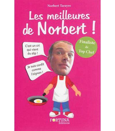 Les meilleures de Norbert