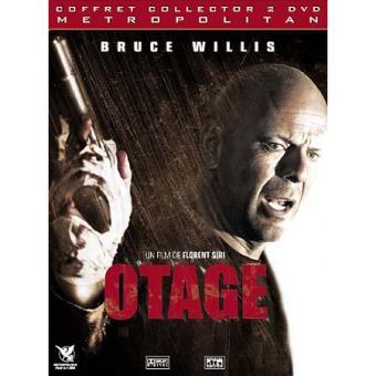 Otage DVD