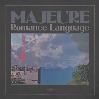 Romance language - Inclus coupon MP3