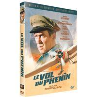 Le Vol du Phénix DVD
