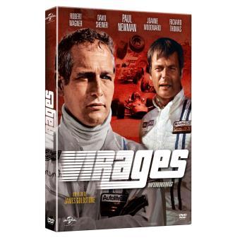 Virages DVD