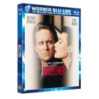 Harcèlement - Blu-Ray