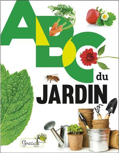 ABC du jardin