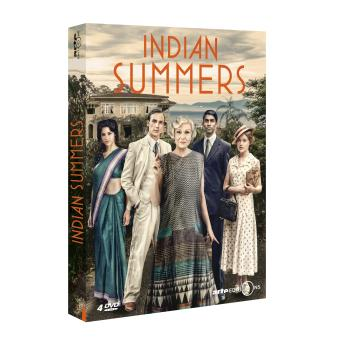 Indian SummersIndian Summers Saison 1 DVD