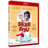 Le Sexe fou Blu-ray