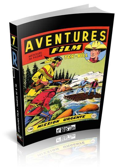 Aventures film