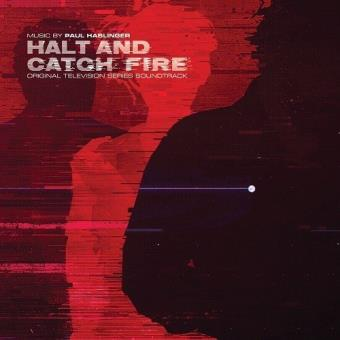 HALT & CATCH FIRE/OST/LP