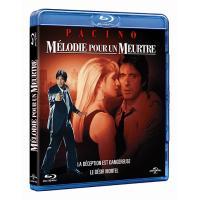 Mélodie pour un meurtre - Blu-Ray
