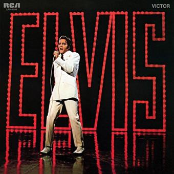 Elvis nbc tv special