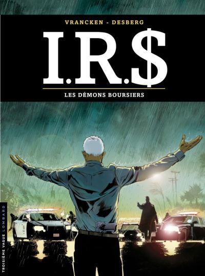 I.R.$ - Tome 20 - Les démons boursiers - 9782803676941 - 5,99 €