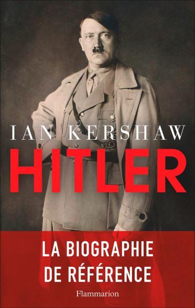 Hitler - 9782081510234 - 18,99 €