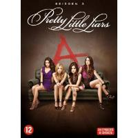 PRETTY LITTLE LIARS 3-FR NL-6 DVD