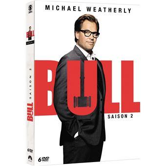 BullBull Saison 2 DVD