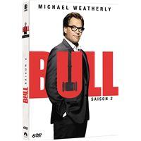Bull Saison 2 DVD