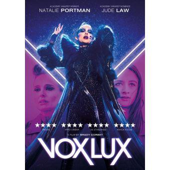 Vox lux-NL