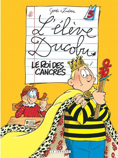 Ducobu - Le Roi des Cancres