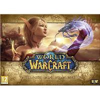 World of Warcraft Battlechest PC/Mac
