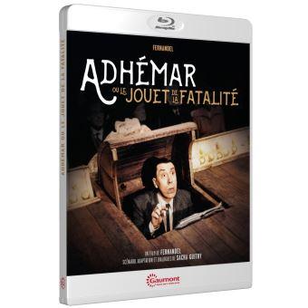 ADHEMAR OU LE JOUET DE LA FATALITE-FR-BLURAY