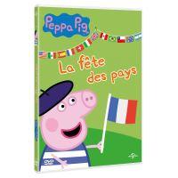 Peppa pig saison 4 volume 3  la fete des pays