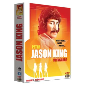 Jason KingJASON KING VOL.1-FR