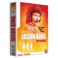 Jason King Partie 1 DVD