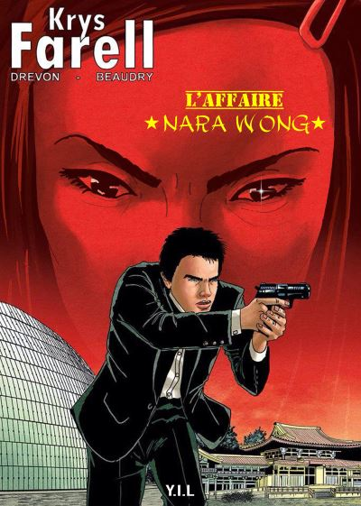 L'affaire Nara Wong