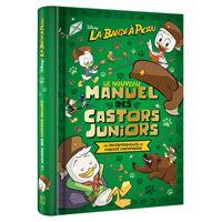 Le manuel des castors juniors