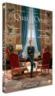 Quai d'Orsay DVD