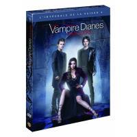 The Vampire Diaries Seizoen 4 Bluray Box