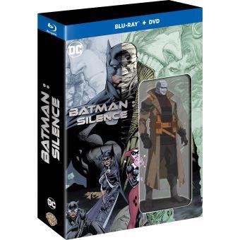 BatmanBatman : Silence Edition Limitée Combo Blu-ray DVD