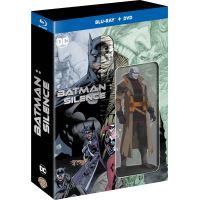 Batman : Silence Edition Limitée Combo Blu-ray DVD