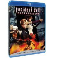 Resident Evil - Degeneration - Blu-Ray