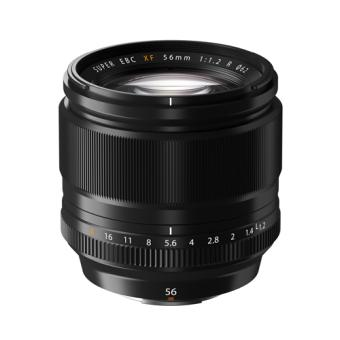 Fujifilm XF 56 mm f/1.2 R Hybride Lens