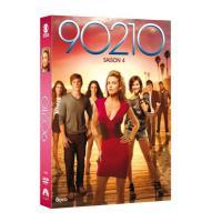 Beverly Hills, 90210 - Nouvelle Génération - Coffret intégral de la Saison 4