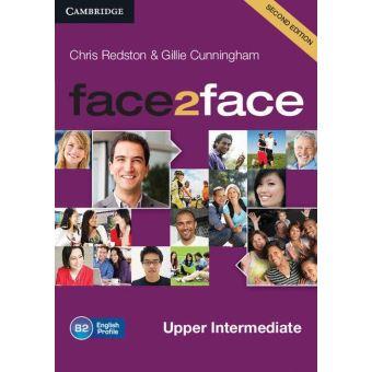 FACE 2 FACE UPPER INTERMEDIATE CLASS AUDIO CD - 2/E