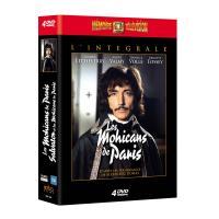 Les Mohicans de Paris L'intégrale Coffret DVD