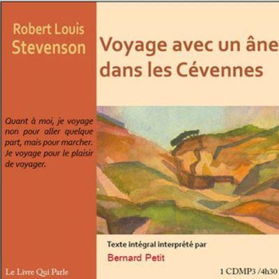 Voyage avec un âne dans les Cévennes - 3354629002097 - 9,90 €