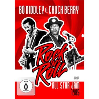 Rock 'N' Roll All Star Jam 1985 DVD