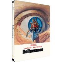 Délivrance Steelbook Edition limitée Blu-ray