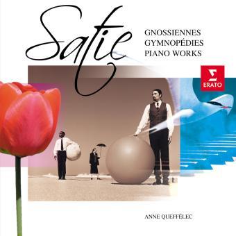 Satie: Gnossiennes, Gymnopédies, Piano Works