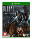 Batman The Telltale Series Season 2 L'ennemi intérieur Xbox One