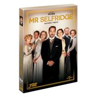 Mr Selfridge Saison 3 DVD