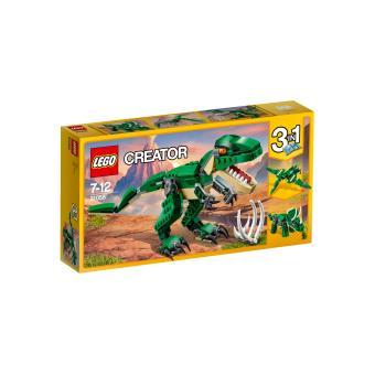 LEGO® Creator 3 en 1 31058 Le dinosaure féroce