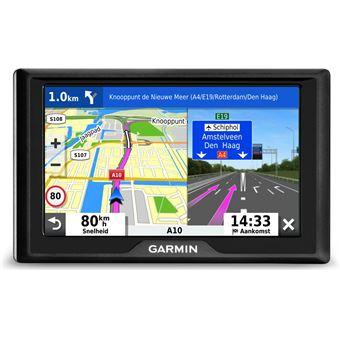 GARMIN DRIVE 52 FULL EU MT GPS
