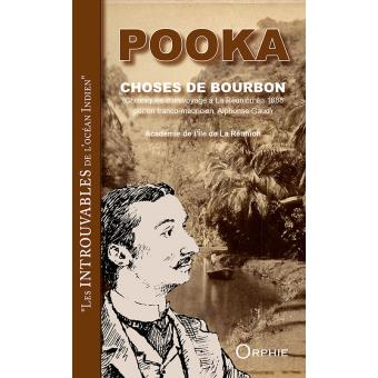 Pooka, choses de Bourbon